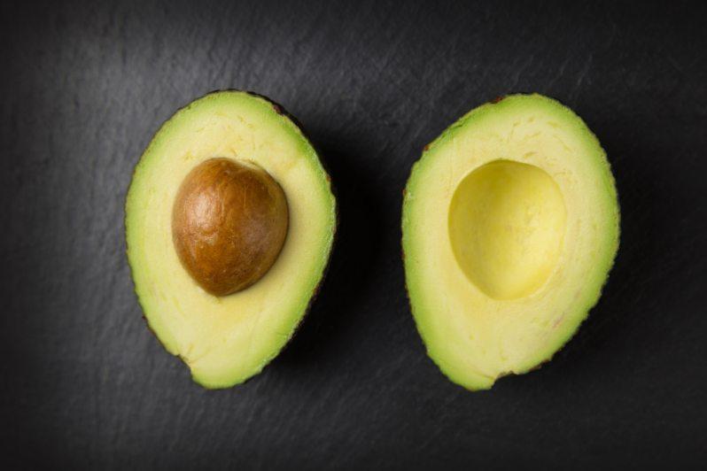 healthier guacamole recipe