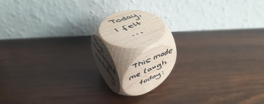 dice mental wellbeing health
